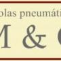 M&G molas pneumáticas