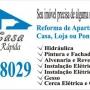 Help Casa - Manutenção Rápida - Reforma em Geral