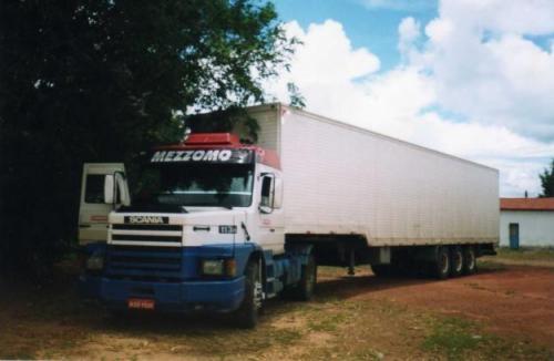 Vh transportes