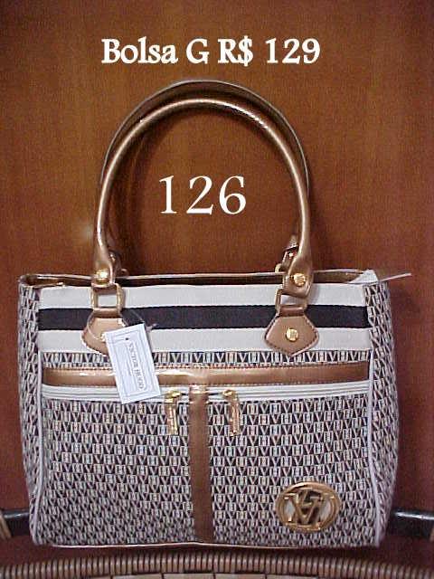 e4308abd0 Replicas de bolsas de marcas famosas em Goiânia - Roupa / Acessórios ...