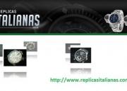Replicas de Relógios - Replicas Italianas