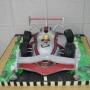 Bolos e doces decorados halloween Formula 1. Dinossauros, pucca, pirulito, arvore de maça.