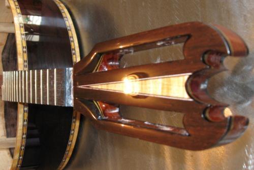 Fotos de Conserto reforma violão cavaco viola banjo bandolim alaúde 1