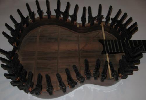 Fotos de Conserto reforma violão cavaco viola banjo bandolim alaúde 3