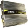 Módulo Amplificador Scelta SC2245 - 2 Canais - 2 X 245 Wrms