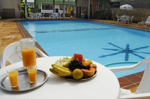 Fotos de Hotel foz do iguaçu 3