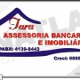 IARA ASSESSORIA EM FINANCIAMENTO BANCÁRIO