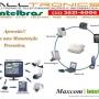 Alltronics Telecomunicações e Informática Assistência Técnica Intelbras&Maxcom