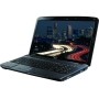 Notebook Acer Aspire 5738 - Intel Core 2 Duo 2.2Ghz / RAM 4GB / HD 500GB / Tela 15.6? / Blu-Ray / WiFi / Webcam / Bateria 6 Células