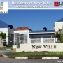 Residencial New Ville