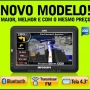 GPS IGO 2010 Anti Radar / Atualização / Belo Horizonte / MG
