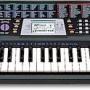vende-se teclado casio ctk 501