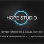 Alugo Estúdio Fotográfico - Hope Studio
