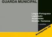 APOSTILA GUARDA MUNICIPAL DE SANTO ANDRÉ