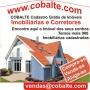 Cobalte Construção Civil e Reformas no Rio de Janeiro
