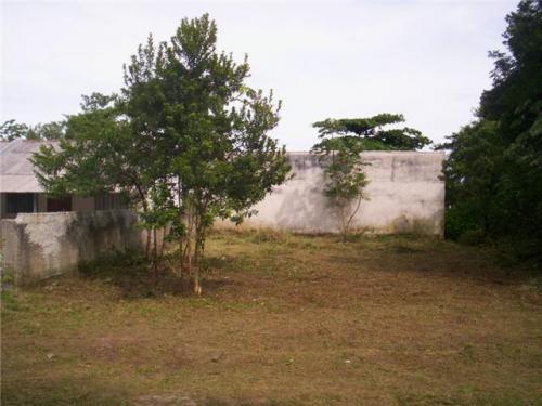 Vendo ou troco terreno praia de leste (jd. canada)