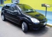 Fiesta 2006 2007 - 4 portas - 1.0 - hatch - flex - 8 válvulas - 44 mil km