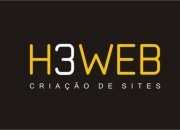 H3WEB Criação de Sites e Sistemas Web de Qualidade Superior.