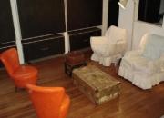 Moderno apartamento de um quarto. Palermo. Buenos Aires.