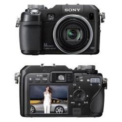 Sony dsc-v3 cyber-shot
