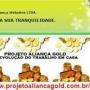Projeto  Aliança Gold