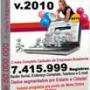 Aumente suas Vendas com o Cadastro de Empresas Brasileiras Versão 2010