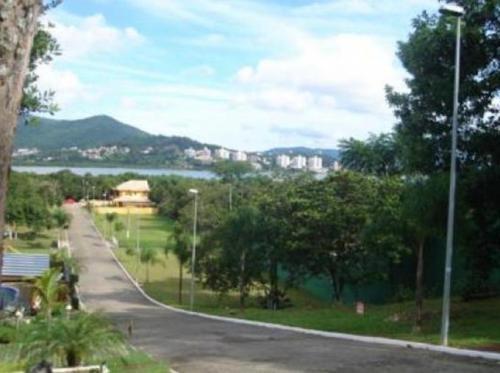 Terreno em condomínio - cacupé florianópolis