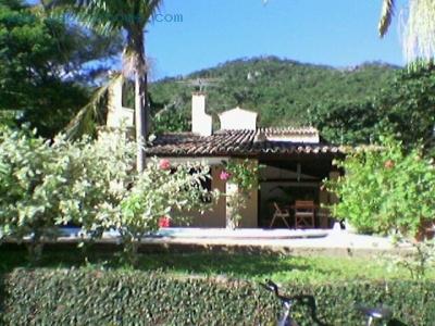 Aluguel temporada casa em condominio fechado florianopolis norte ilha cachoeira