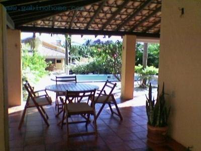 Fotos de Aluguel temporada casa em  condominio  fechado  florianopolis  norte ilha cachoe 3