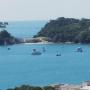 Bombinhas vista ao mar panoramica ate 12 pessoas