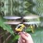 Helicóptero 19cm Syma S107