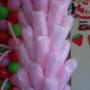 aluguel de pula pula em cuiaba 36312304+maça do amor de chocolate+decoraçao+