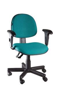 Fotos de Reforma de cadeiras de escritório 3