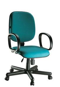 Fotos de Reforma de cadeiras de escritório 2