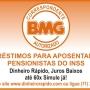 Loja do Banco BMG na zona leste de SP
