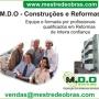 Reforma de Obra Rio de Janeiro, Manutenção de Condomínio