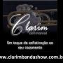 Clarim Banda Show - Música para Eventos Sociais e Empresariais