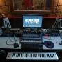 Cursos de música, Áudio, studio de gravação, ensaio,projetos acústicos e sonorização!
