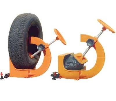 Vulcanizador para pneus