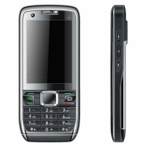 Celular gsm mp10 e71