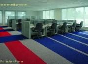 Limpeza de carpete r$4,90 m2