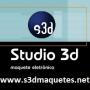 Studio 3D - Maquete Eletrônica e Maquetes Físicas