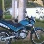 Vendo/troco falcon 2001