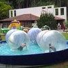 Locação de brinquedos infláveis - abada abn & adventhure - 11 93620754 - 1000 unidades