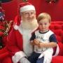 Papai Noel - Visitas, casa, empresa - AGENDE JÁ!!!