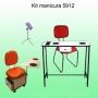 acelerador quimicos, infravermelho, kits salão, kits manicuras é na www.artedabeleza.com.br