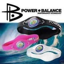 Power balance original (e.u.a.) - pulseira do equilíbrio