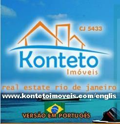 Konteto real estate - properties in rio de janeiro/brazil