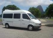 Vendo uma Van Sprinter