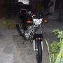 Vendo uma Moto Yes 125 da Suzuki